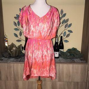 Express Gorgeous Dress 1647